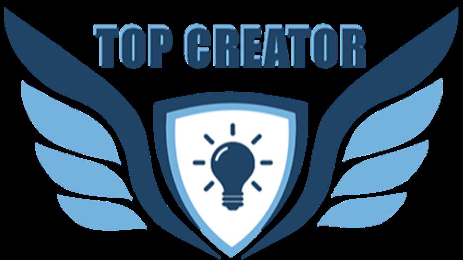 Top Creator Badge