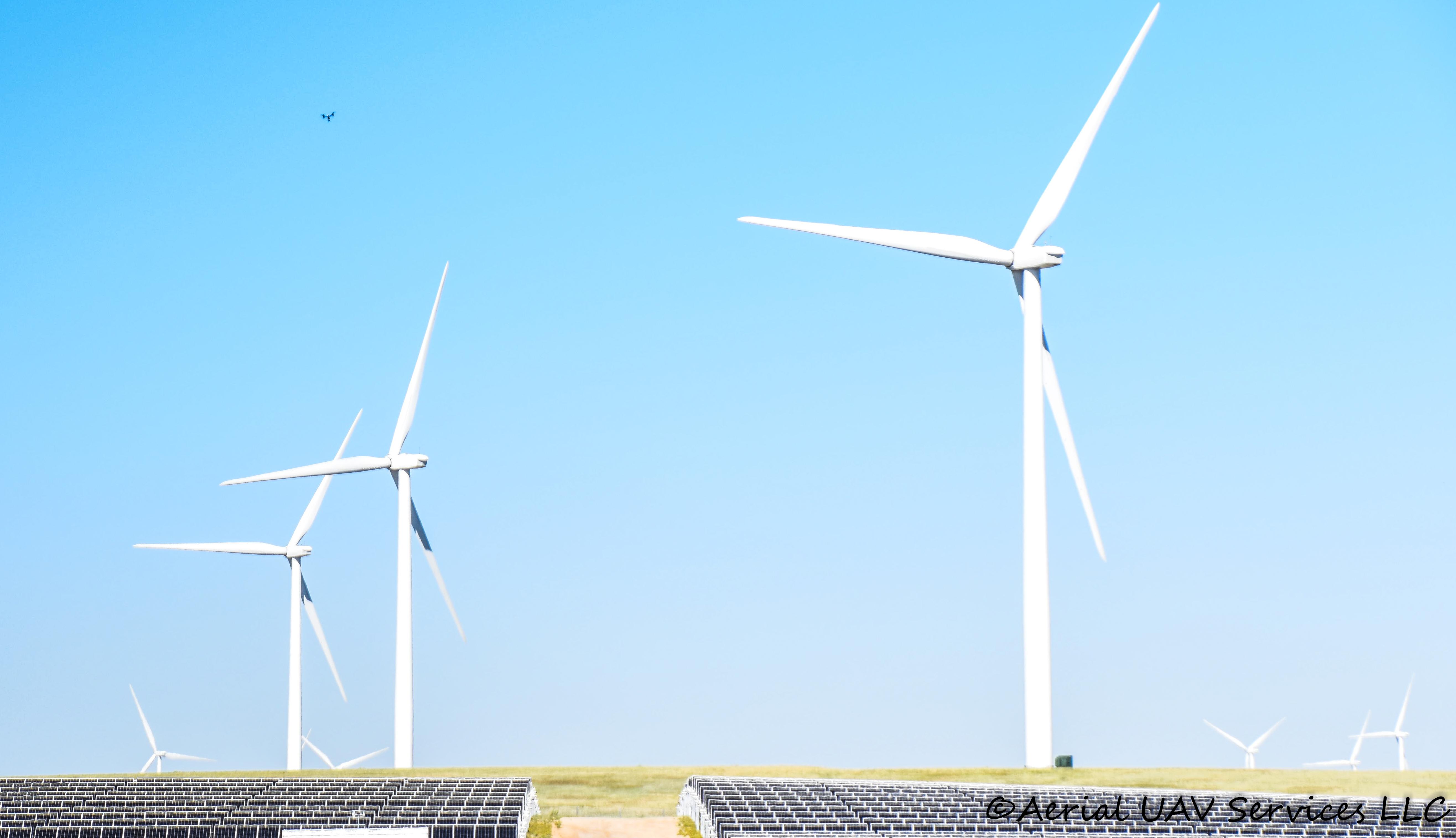 Inspire Wind Solar